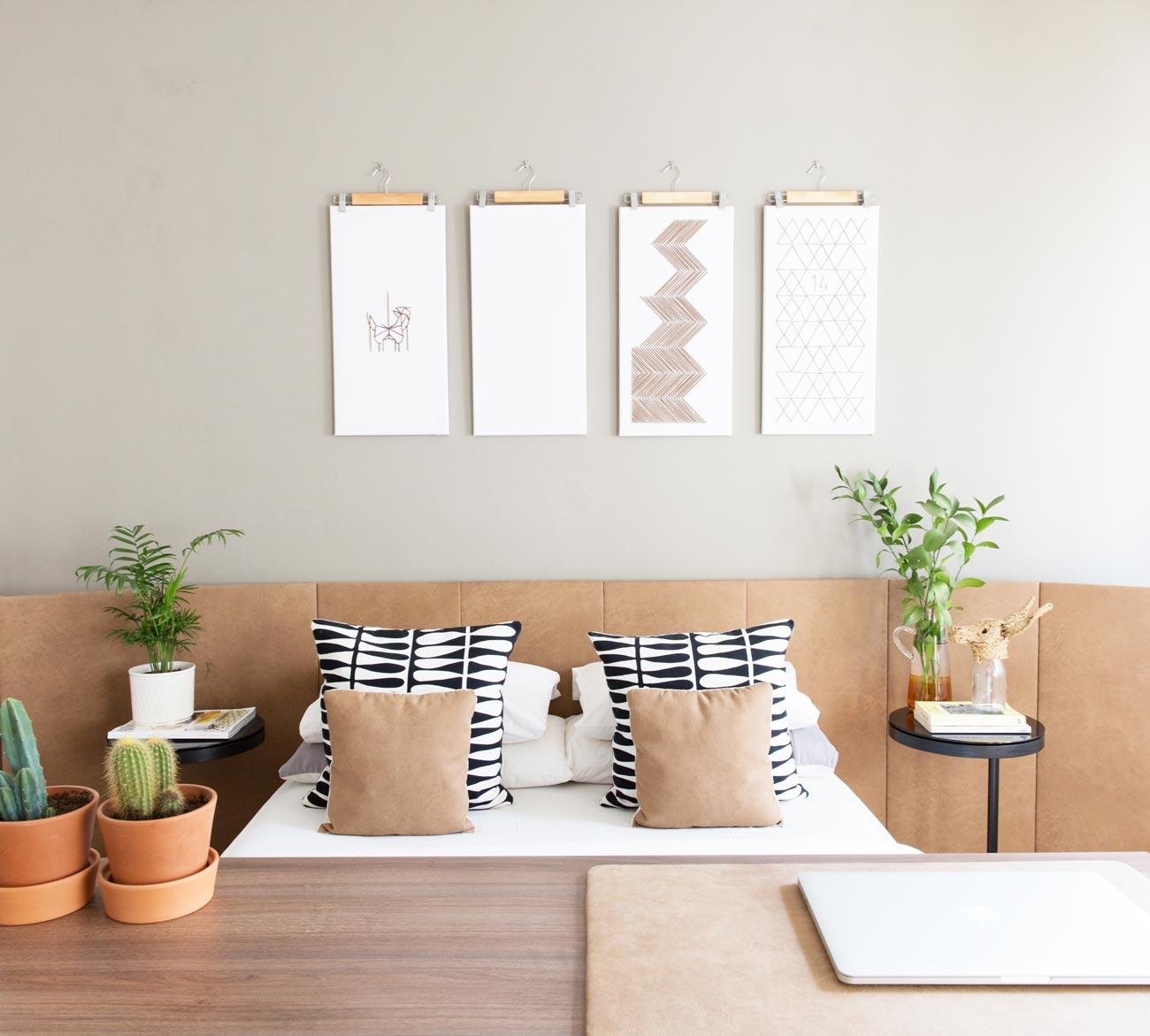 Vivienda Particular | Casa para cuatro 06