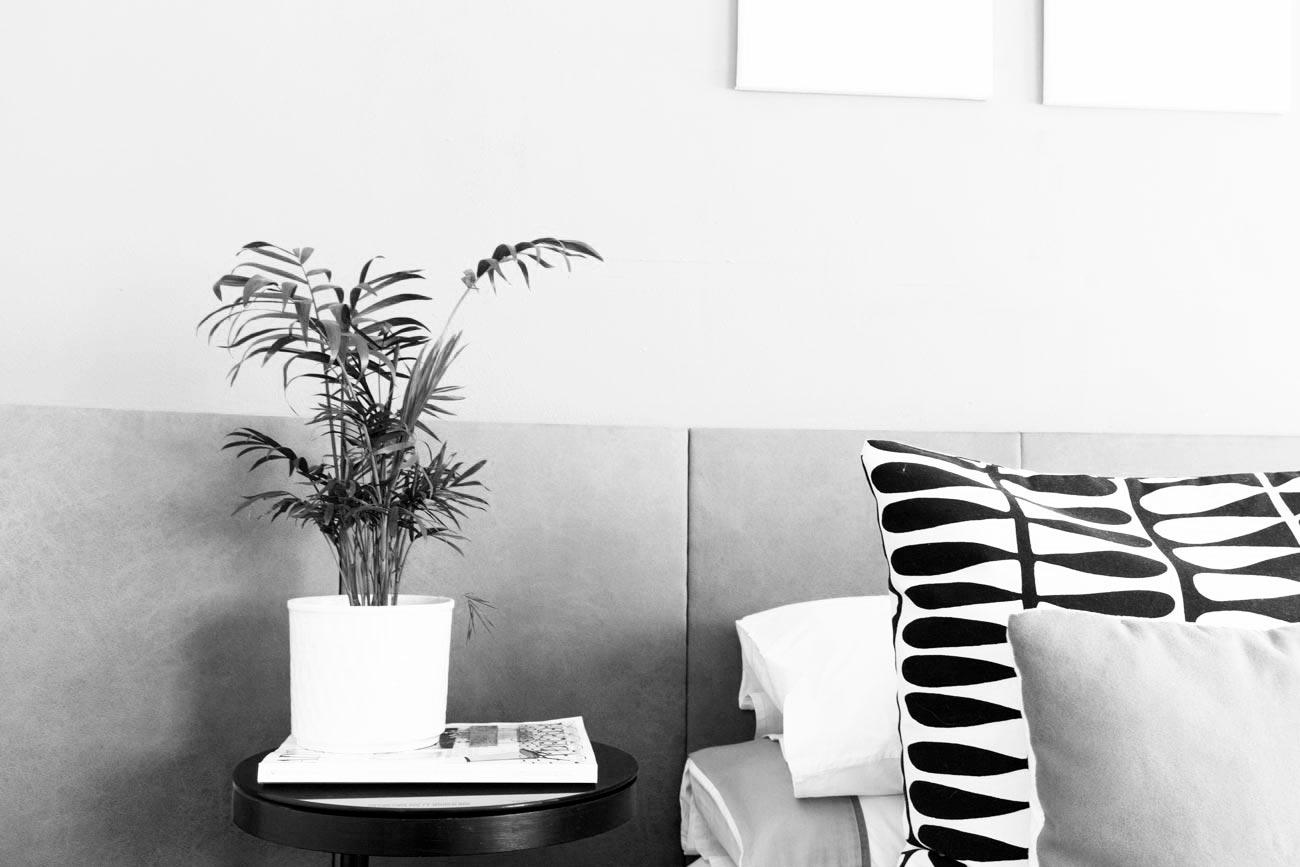 Vivienda Particular | Casa para cuatro 01