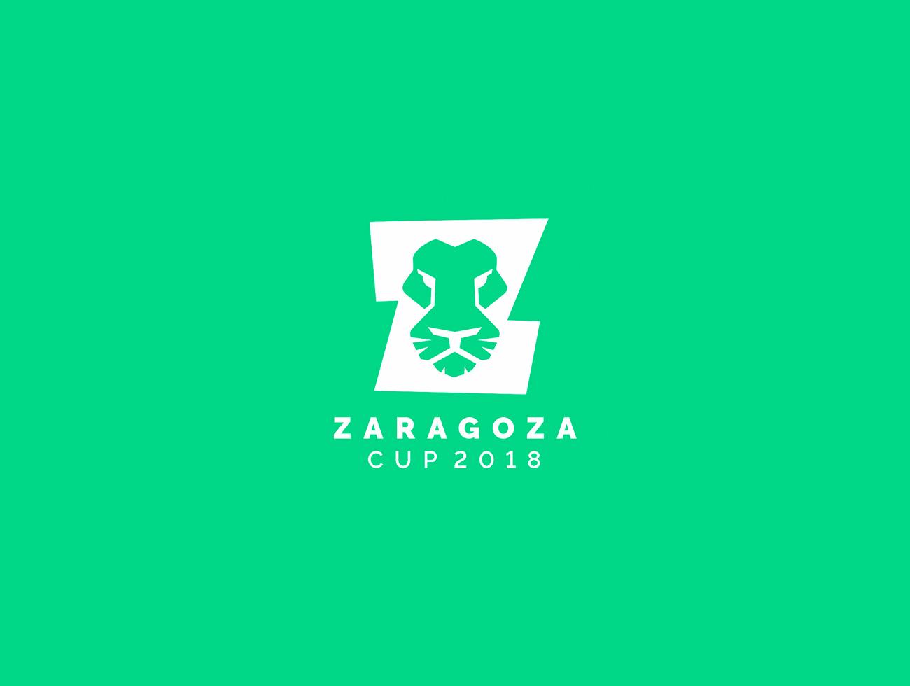 Branding | Zaragoza Cup 05
