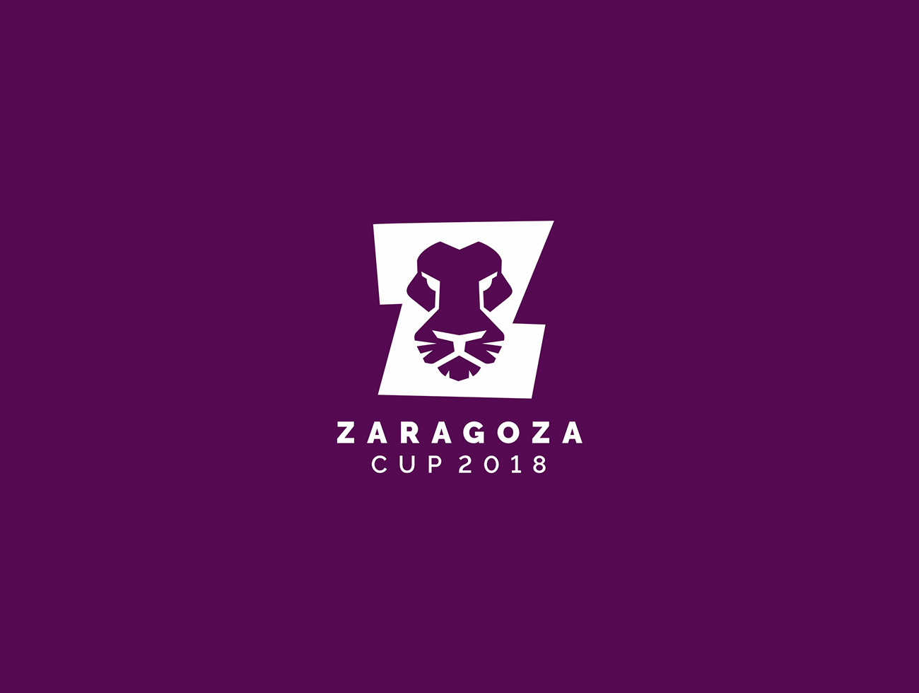 Branding | Zaragoza Cup 04