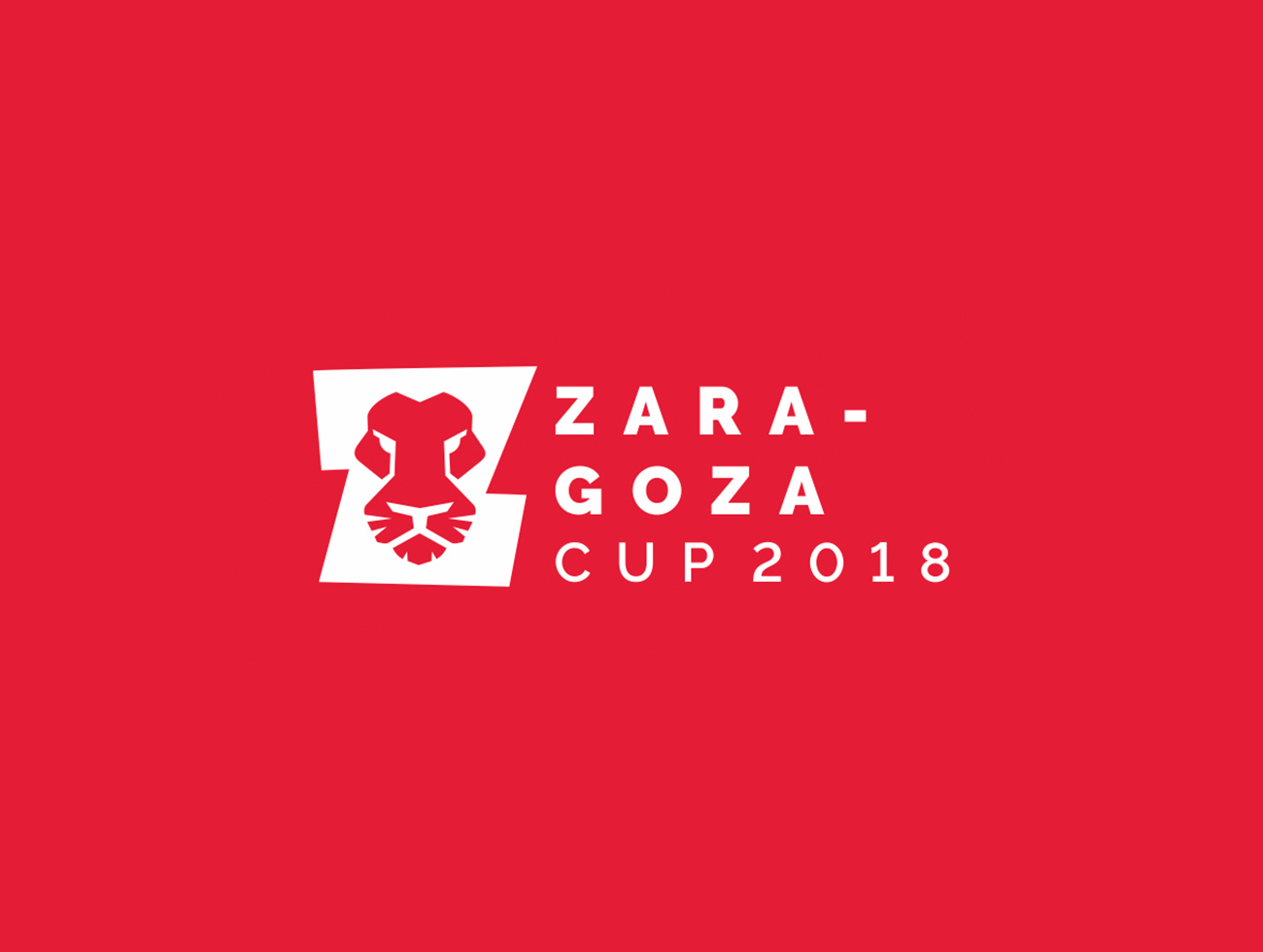 Branding | Zaragoza Cup 03