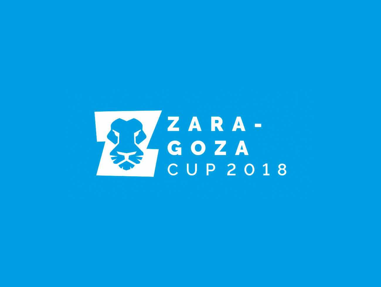 Branding   Zaragoza Cup 02