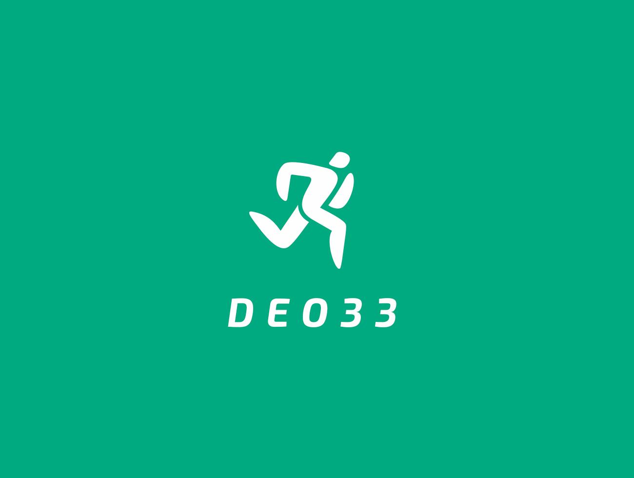 Branding | Deo33 01